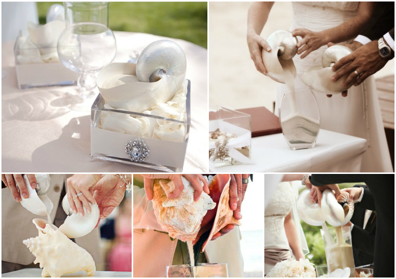 sand ceremony ideas images