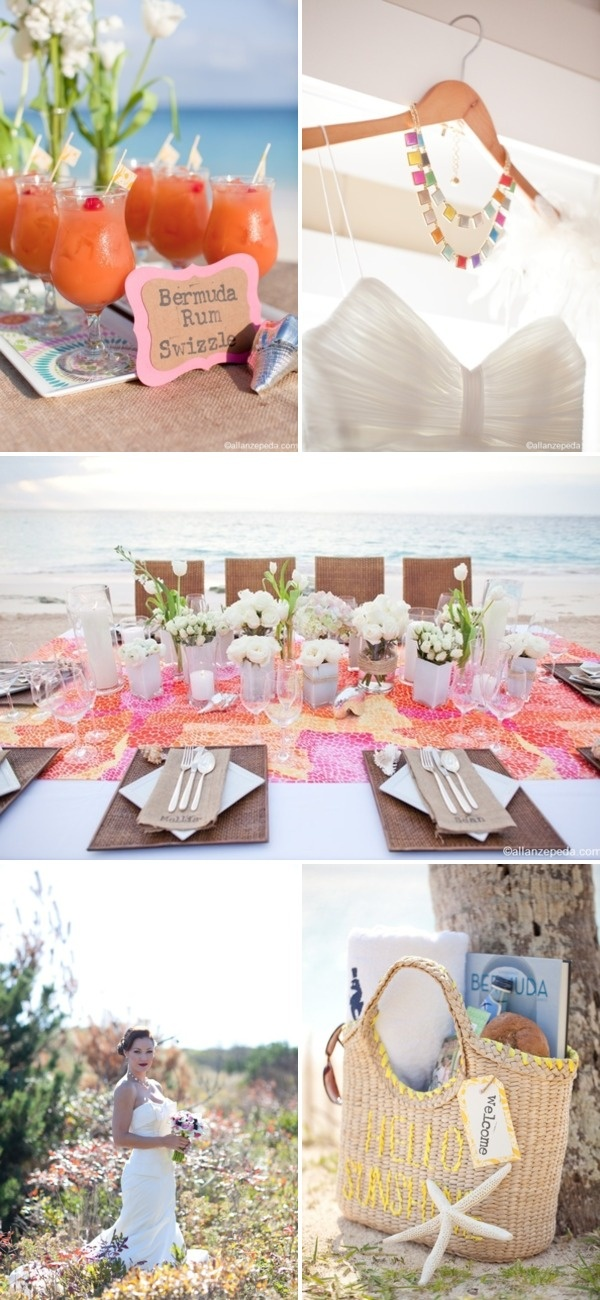beach-wedding-reception-style