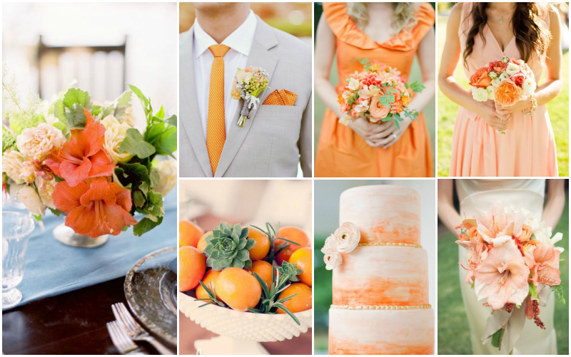 hibiscus-wedding-peach-orange
