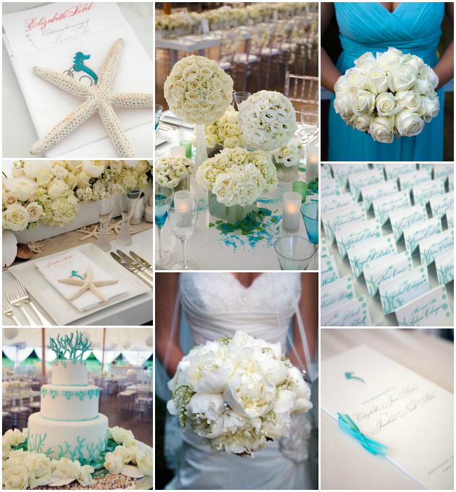 beach-ocean-wedding-motif