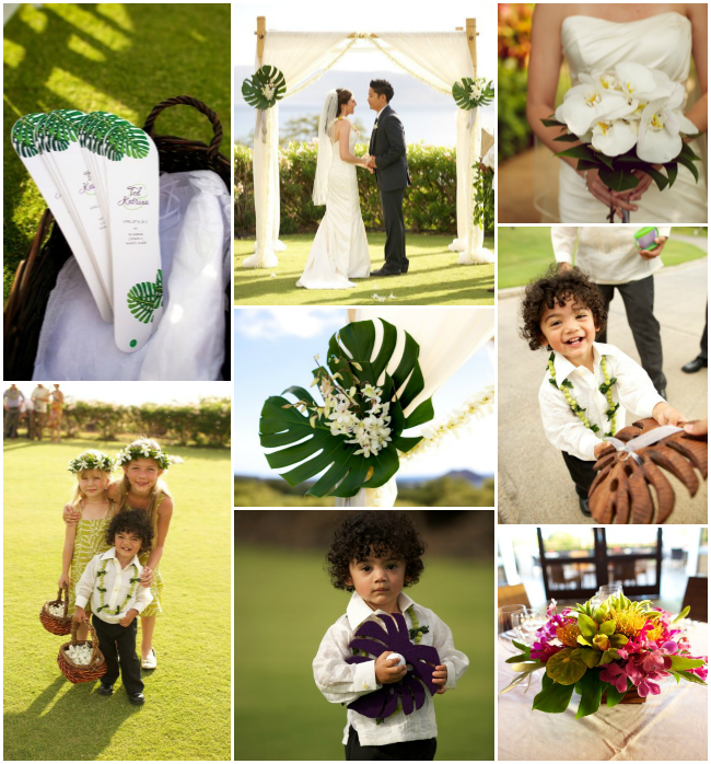 tropical-wedding-monstera-leaf