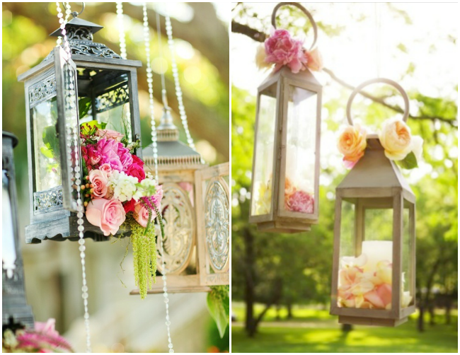 wedding-hanging-lanterns