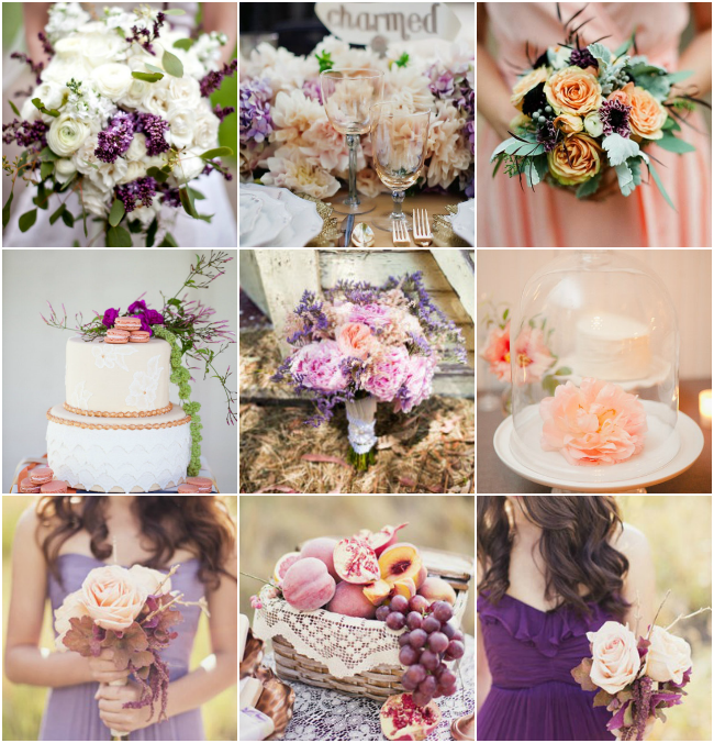 peach-and-purple-wedding-inspiration