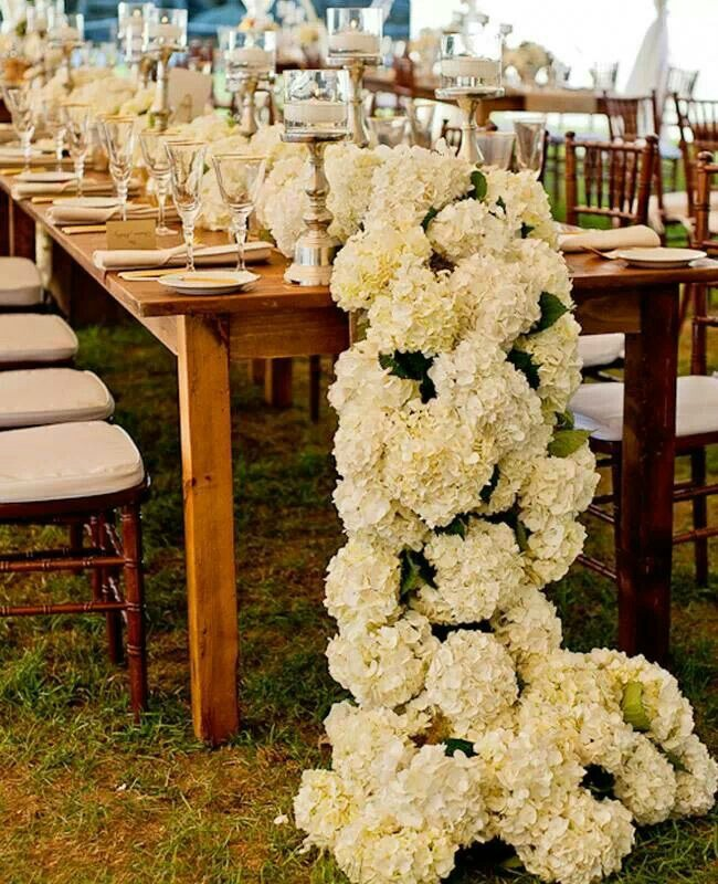 Floral-table-runner