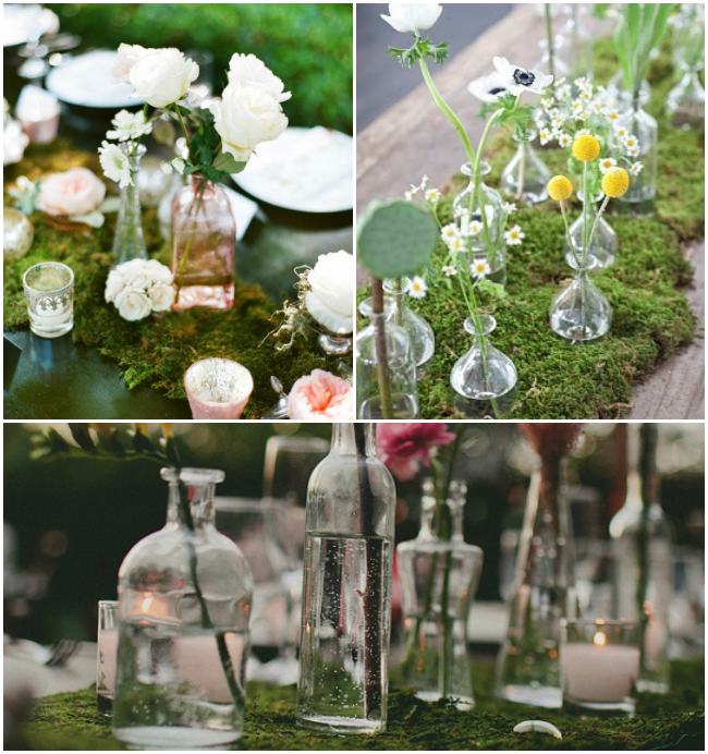 moss-table-runners