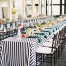 Make A Statement: Table Linens Part 1