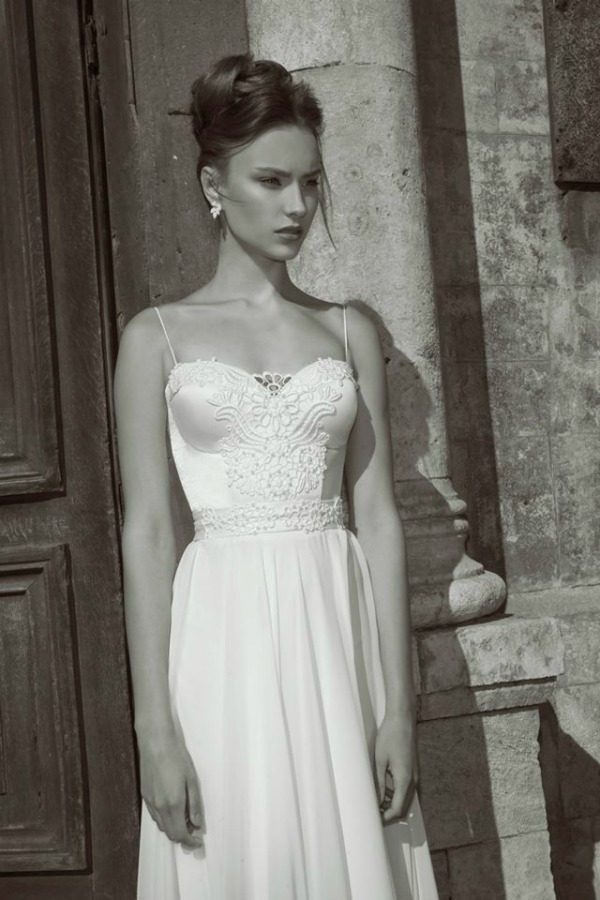 Ruth Cohen 2014 Bridal Collection Bajan Wed Bajan Wed