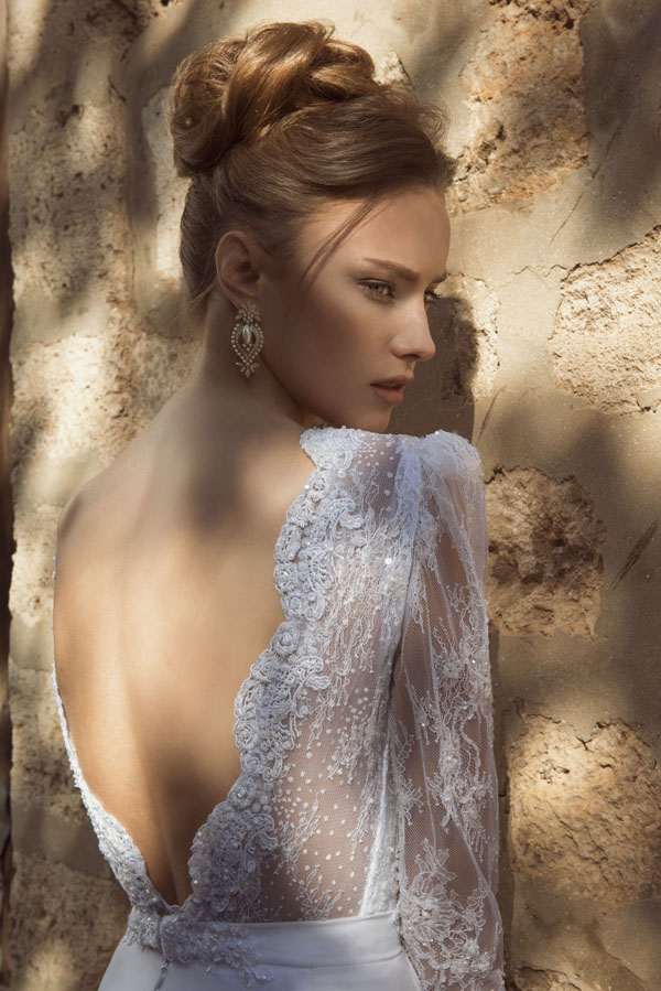 Ruth Cohen 2014 Bridal Collection - Bajan Wed : Bajan Wed