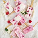 The Prettiest Ice Pops For Your Wedding
