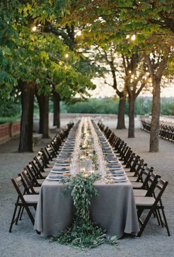 Ideas For A Tuscan Wedding Theme Bajan Wed