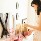 12 DIY Ideas For Your Bridal Shower