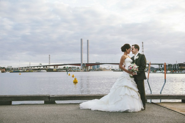 Pumphouse Hotel Wedding by Finessence Photography | Bajan Wed