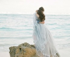 Christmas Beach Wedding Ideas