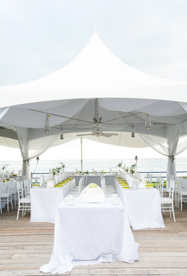 Modern Elegant Barbados Wedding | Let us go photo | Emma Corrie Designs