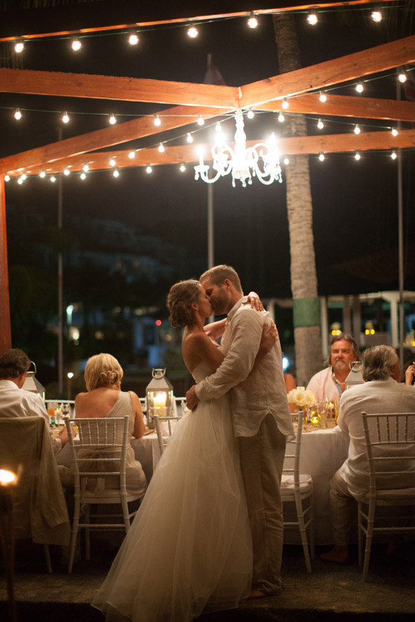 Intimate Glitter Bay, Barbados Wedding | Katherine Stinnett Photography