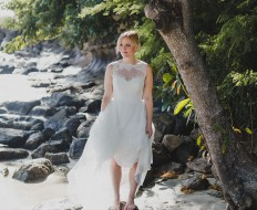 Intimate and Romantic Grenada Beach Wedding | Jennifer Moher Photography