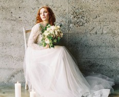 Three Unexpectedly Romantic Palettes | Bajan Wed