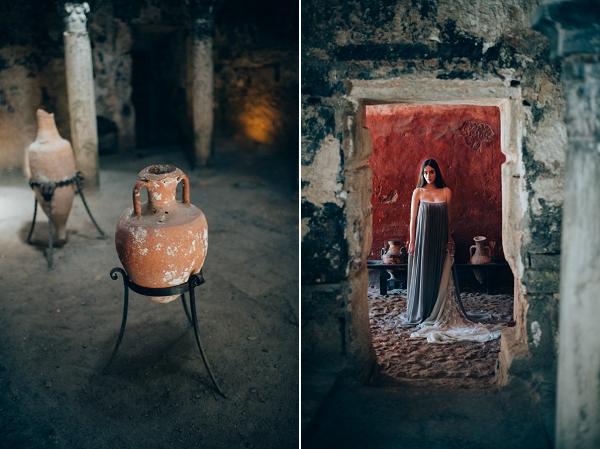 Ethereal Honeymoon Inspiration In Mallorca   Photography By Manuela Kalupar   Creative Direction, Production, Design and Styling By A Very Beloved Wedding