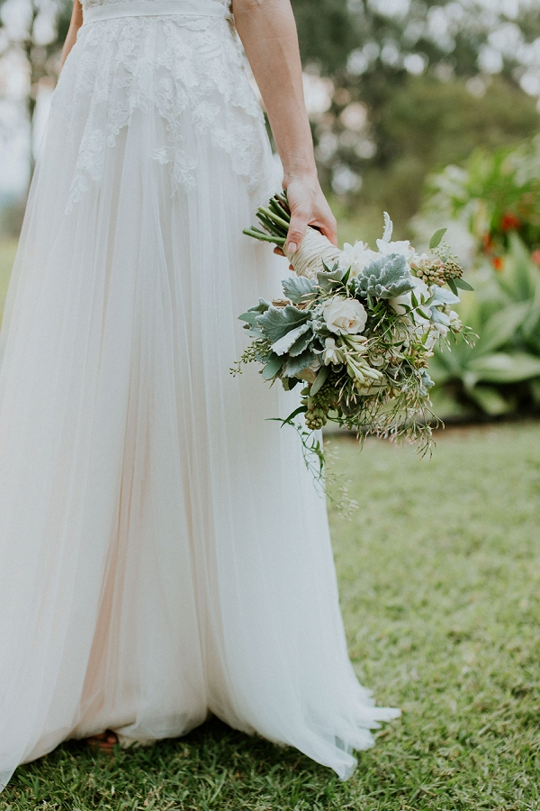 Maui Countryside Wedding By Couple Cups Wedding Photography
