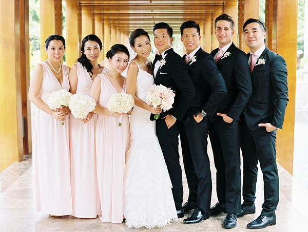 Destination Hawaii Wedding at Andaz Maui At Wailea from Photographs by Caileigh