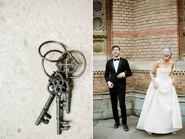 Intimate Elopement Inspiration in Ukraine by Tatyana Chaiko