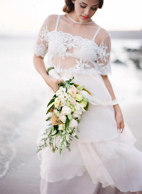 Tropical Bride | Costa Rica Destination Wedding Ideas from Audra Wrisley Photography