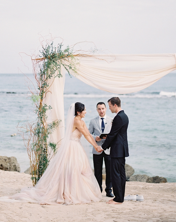 Beach Wedding Ideas | Dominican Republic Resort Wedding By Carrie King Photographer