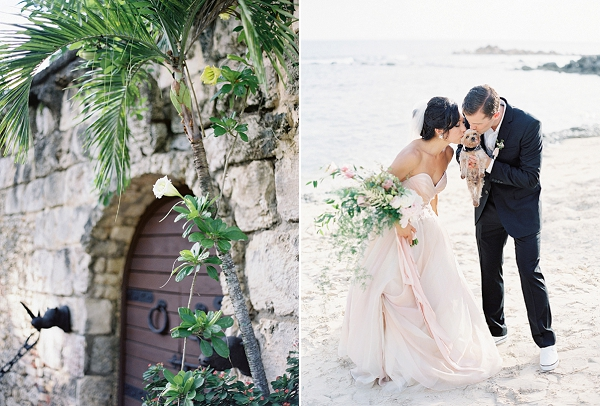 Stunning Resort Wedding In the Dominican Republic By Carrie King Photographer