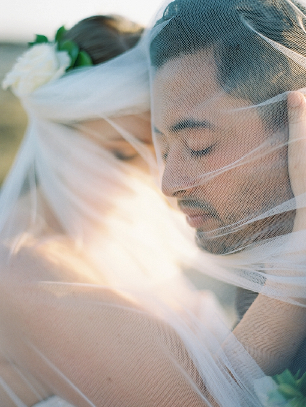 Incredible Bride and Groom Photos | Nicaragua Destination Wedding by Brumley & Wells | Fine Art Film Wedding Photography