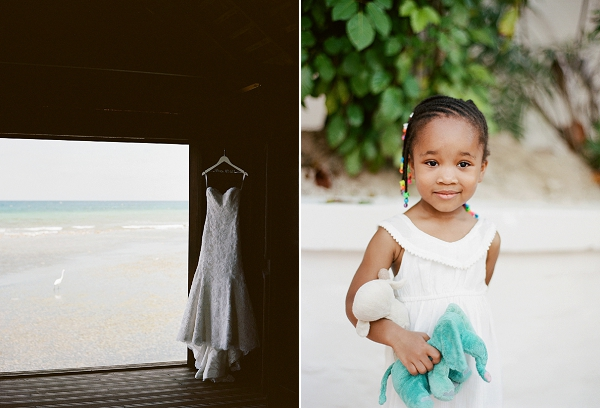 An Elegant Tropical Wedding In Jamaica By Fine Art Photographer Sylvie Gil Photography