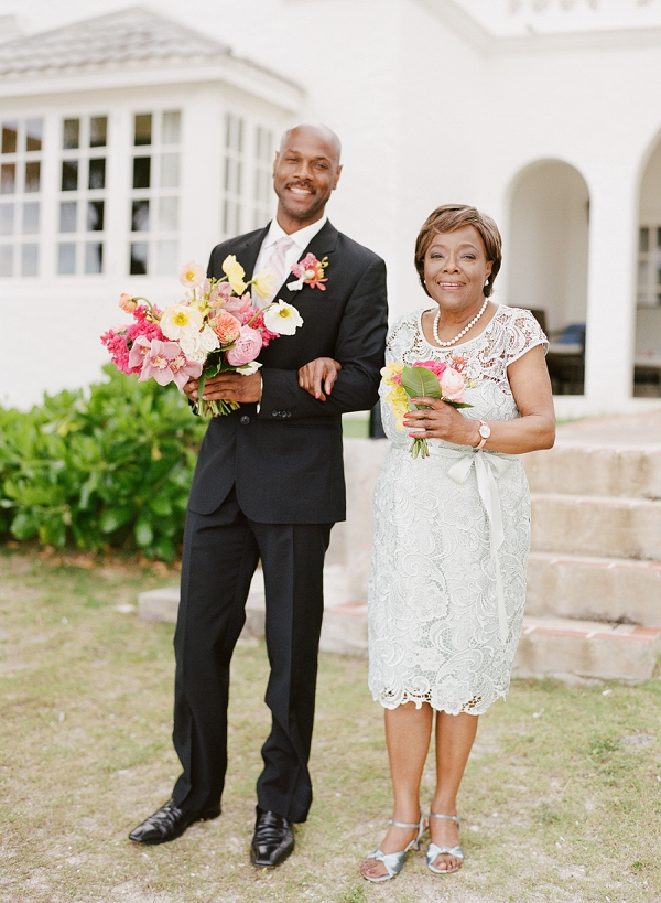 Tropical Jamaica Wedding | An Elegant Tropical Wedding In Jamaica By Fine Art Photographer Sylvie Gil Photography