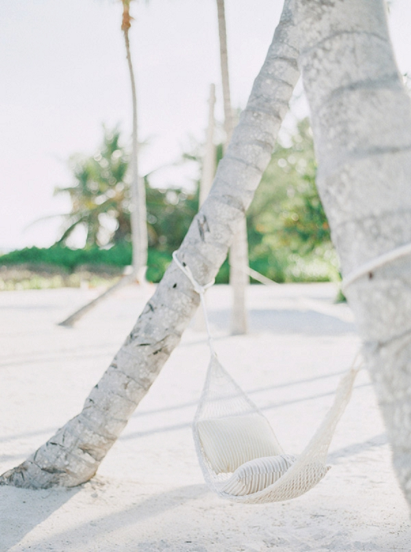Beach In The Dominican Republic | Glamorous Punta Cana Wedding By Melissa Jill Photography