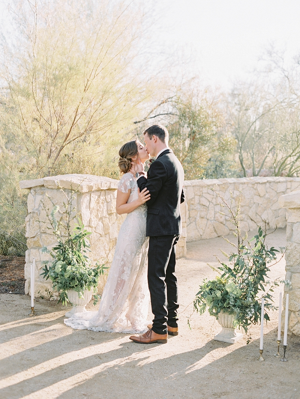 Elopement Ideas   Elegant Tuscan Inspired Elopement by Gaby J Photography