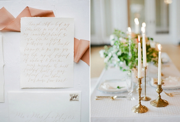 Springtime In Paris Wedding Inspiration by Anna Grinets Photography