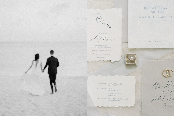 Wedding Ring | Tropical Beach Wedding Ideas By Simply Sarah Photography