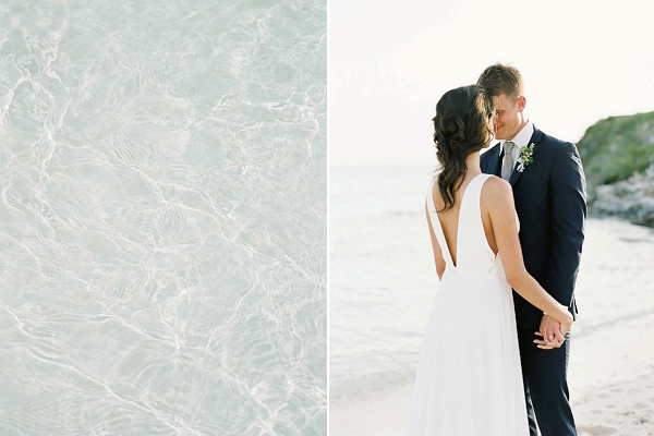 Tropical Beach Wedding Ideas By Simply Sarah Photography