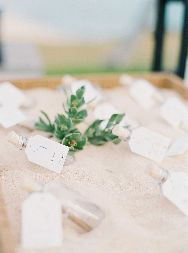 Tropical Wedding Favors | Glamorous Wedding Weekend in the Bahamas by Hunter Ryan Photography