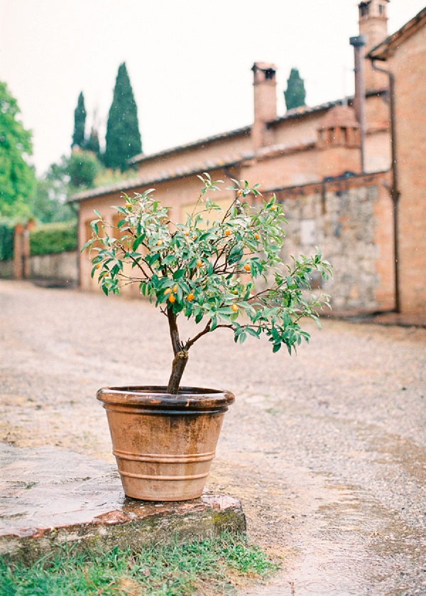 Italy | Intimate and Romantic Tuscany Destination Wedding by Kir & Ira Photography