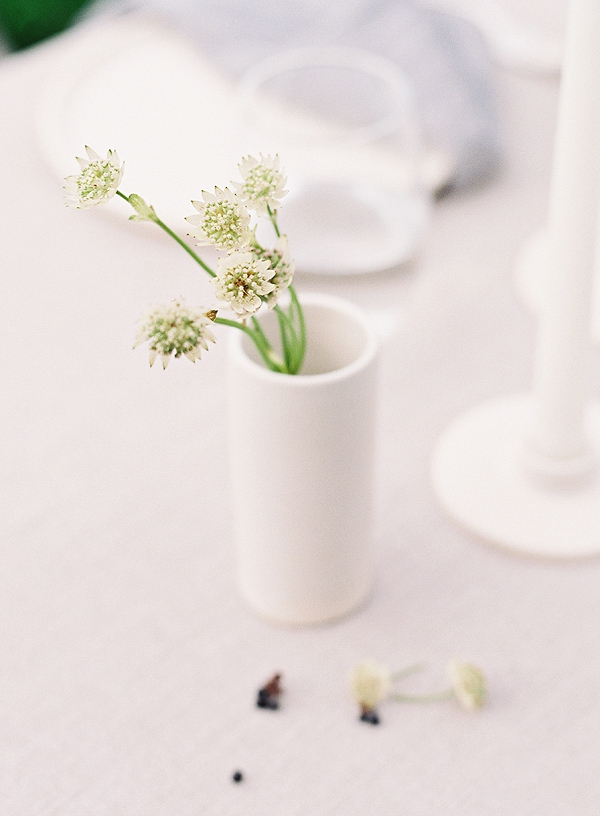 Flowers | Romantic Floral Wedding Inspiration By Sara Weir Photography