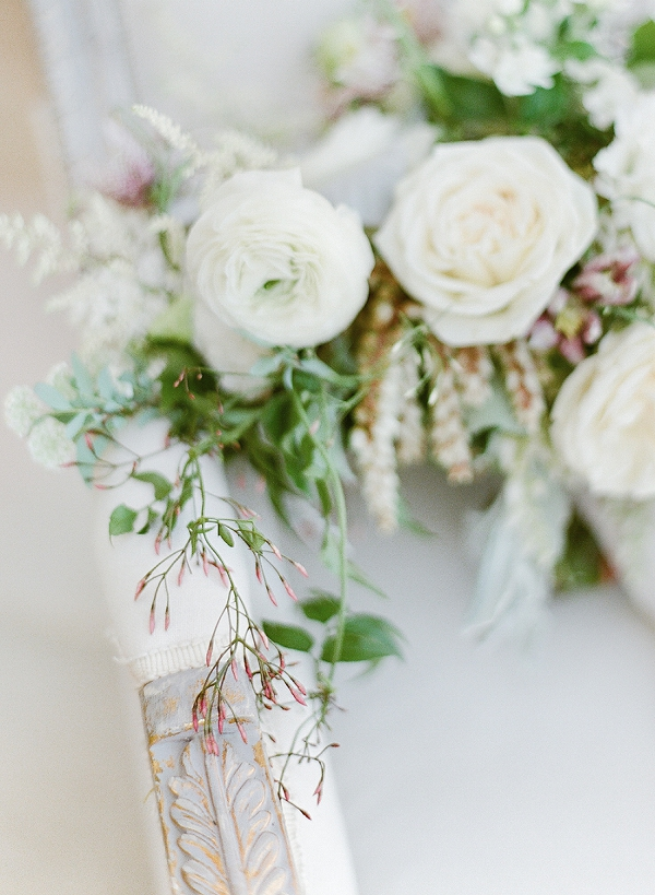 Bouquet | European Inspired Wedding Ideas With Old World Elegance by Jeanni Dunagan Photography