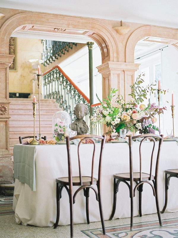 Refined Tablescape Ideas | Jenzel Velo Photography from the Sylvie Gil Workshop in France