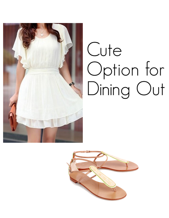 Polyvore Casual Dining