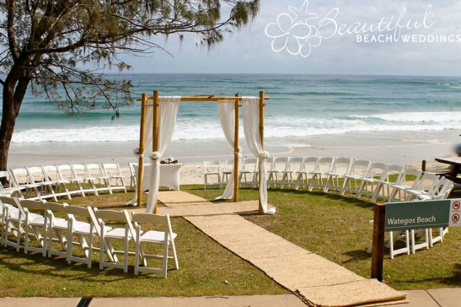 Brown Chairs Outdoor Ceremony Decorations: Unique Ceremony Seating Ideas For Outdoor Weddings