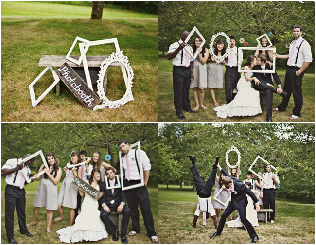 Empty-Picture-Frames-Photobooth