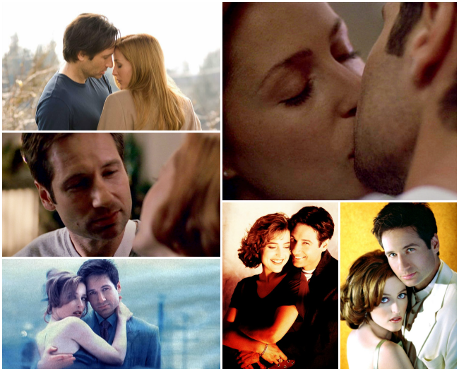 Mulder-and-Scully-Forever