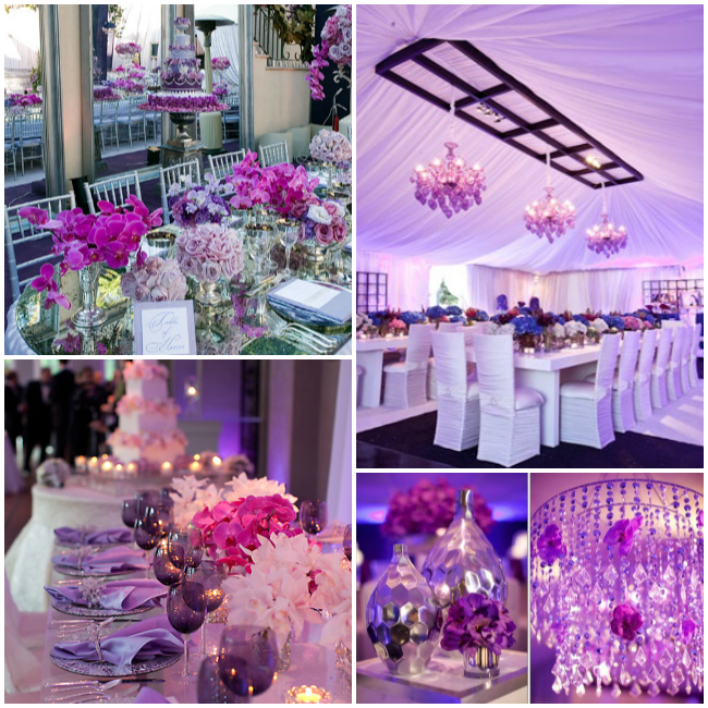 wedding-orchids-phal-purple-silver-pink-white-inspiration