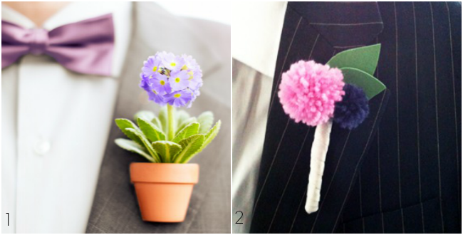 DIY-Whimisical-boutonnieres
