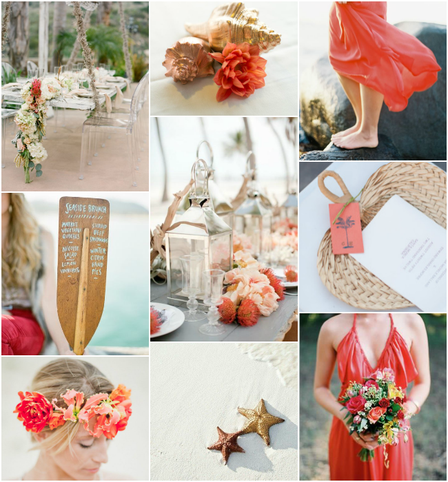 coral-red-tropical-wedding-inspiration