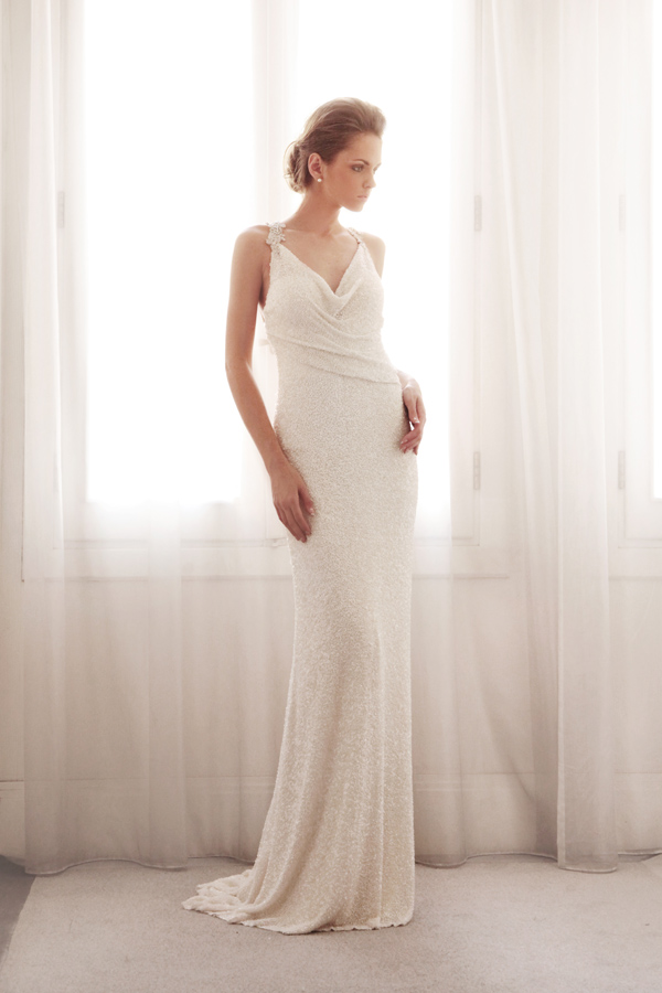 Gemy Maalouf 2014 Bridal Collection