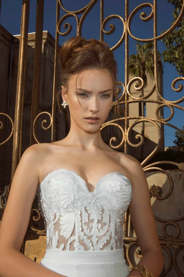 Ruth Cohen 2014 Bridal Collection - Bajan Wed